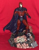 Marvel Select: Magneto - Complete Loose Action Figure